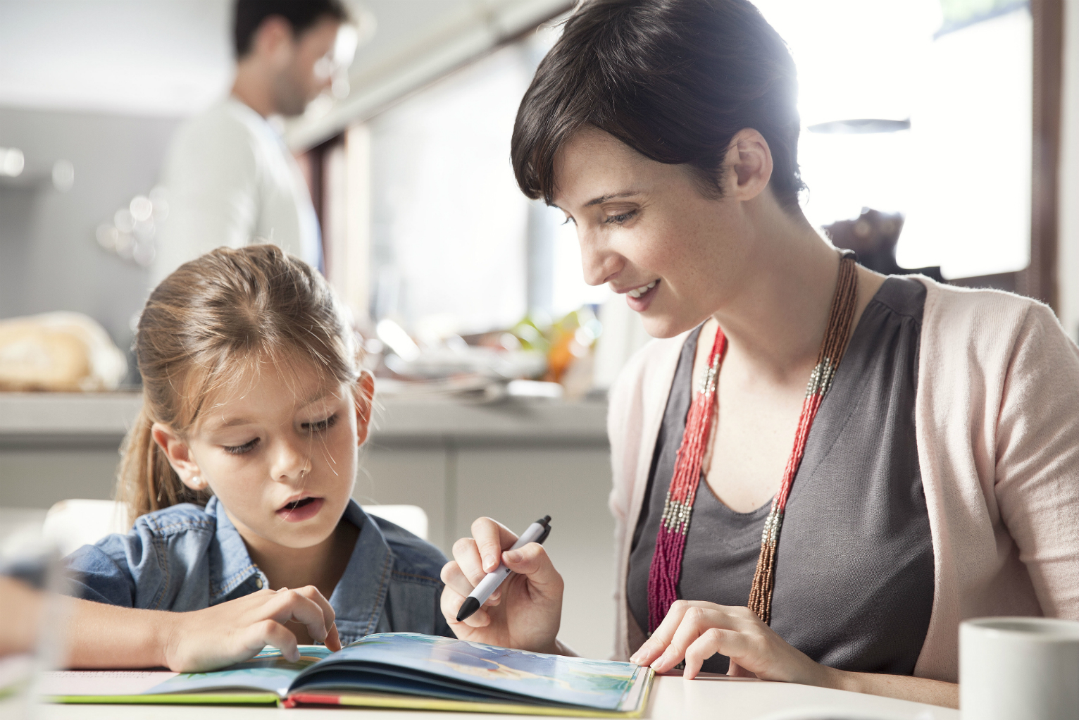 Hiring a Caregiver For Your Special Child