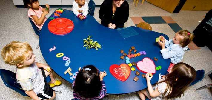 Is Your Child's Preschool Maintaining a Health & Hygiene Check?