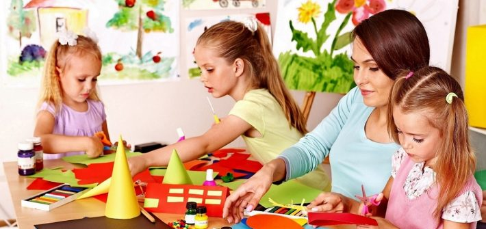 Why Should Your Child Attend a Preschool In Albuquerque?